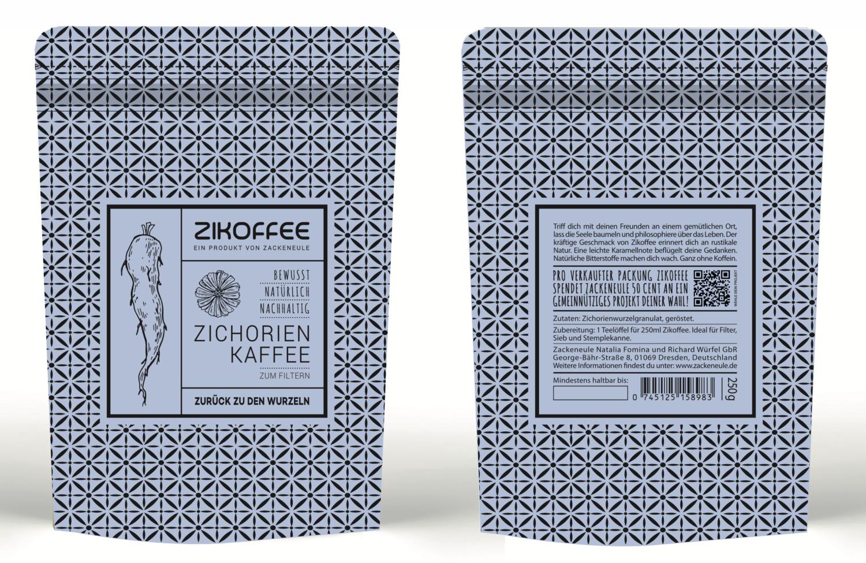 Produktbild Zikoffee
